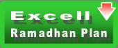 Rencana Kegiatan Ramadhan