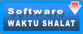 Produk Gratis Software Waktu Sholat