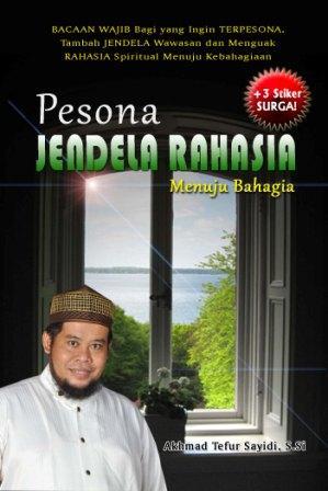 Buku best seller buku bagus Pesona Jendela
