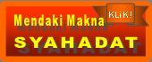 Spiritual Training Makna Syahadat