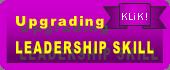Manajemen Training | Leadership Skill