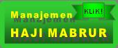 Spiritual Training | Haji Mabrur