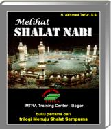 ebook shalat nabi | ebook bagus