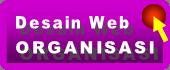 penyedia jasa internet desain web organisasi