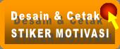 penyedia jasa internet stiker motivasi