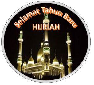 Menyambut Tahun Baru Hijriah