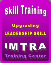Pelatihan kepemimpinan wajib bagi tiap orang