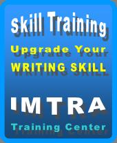 Pelatihan menulis kreatif yang banyak manfaat