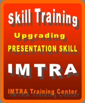 Pelatihan presentasi untuk pemimpin, dai dan pebisnis