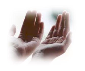 tata cara berdoa yang benar