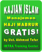 kajian islam tentang ibadah haji Gratis!