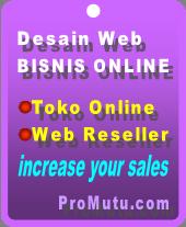 web bisnis online yang harus anda miliki