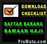 download checklist daftar barang bawaan haji
