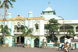 Masjid Agung Semarang - Masjid Semarang