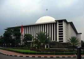 Tentang masjid istiqlal jakarta - Masjid Bersejarah di Indonesia
