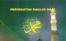 Tentang Maulid Nabi Muhammad SAW - Peringatan