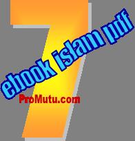 7 ebook islam pdf rekomendasi