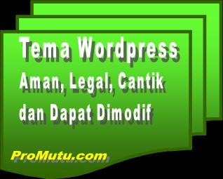 jual theme wordpress tema murah