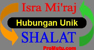 Hubungan Isra Mi'raj Nabi Muhammad SAW dengan Shalat