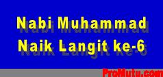 artikel isra miraj kisah nabi Muhammad naik ke langit 6