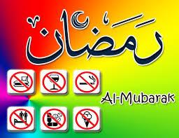 gambar lucu ramadhan