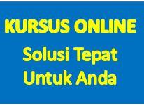kursus online murah