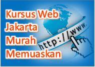 kursus web di jakarta selatan