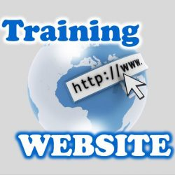 training website bogor