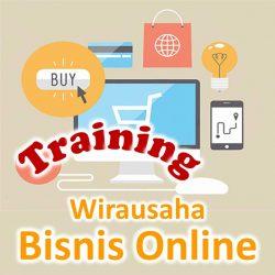 training bisnis online jakarta bogor