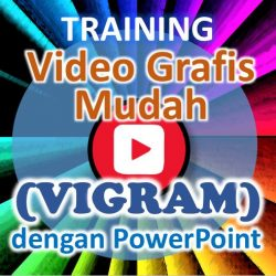 training bikin video kursus membuat